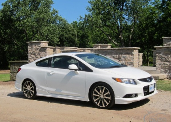 Perfect Honda Civic Si Hfp 2012_001 ...