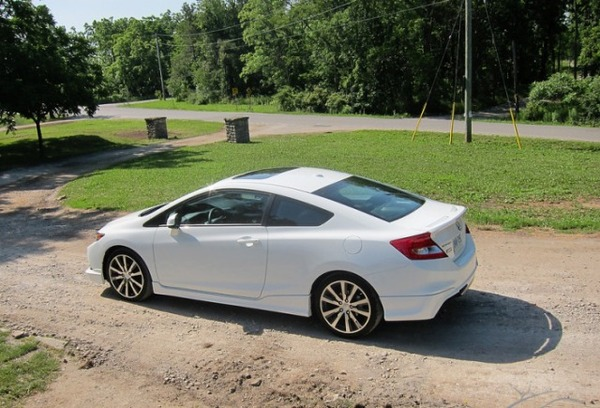 Civic si lease payment autos post for Honda lease payment